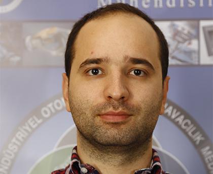 Ahmet Taha KORU