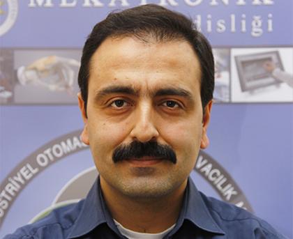 Erhan AKDOGAN