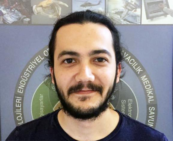 Mehmet Han İzgi